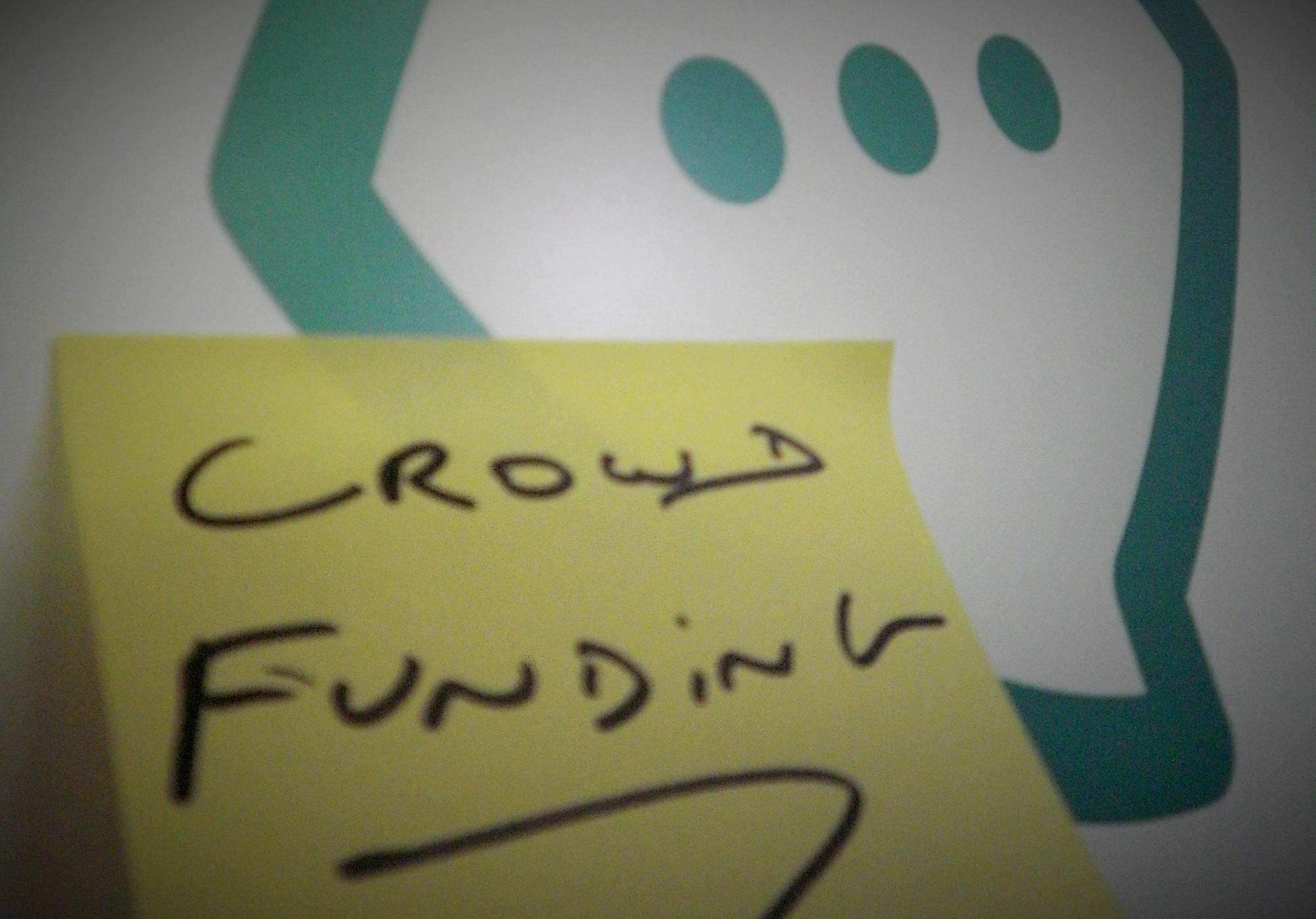 Crowdfunding in de taalsector. Is de tijd rijp voor uw project?