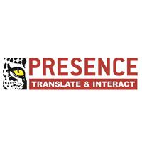 Visitez Presence au Marché de la Langue