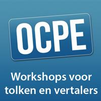 Bezoek OCPE op De Taalmarkt