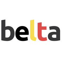 Bezoek Belta op De Taalmarkt
