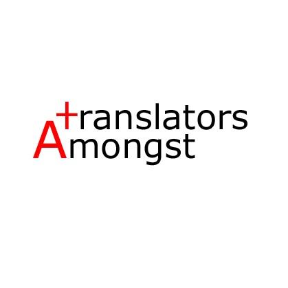 Bezoek Amongst translators op De Taalmarkt